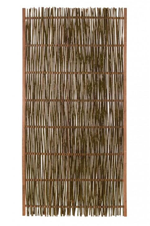 Weidenzaun Feliwa Classic A-Qualität 90 x 180 cm