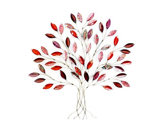 Wanddekor Baum