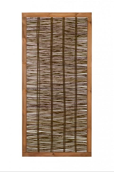 Weidenzaun Feliwa Premio A-Qualität  90 x 180 cm
