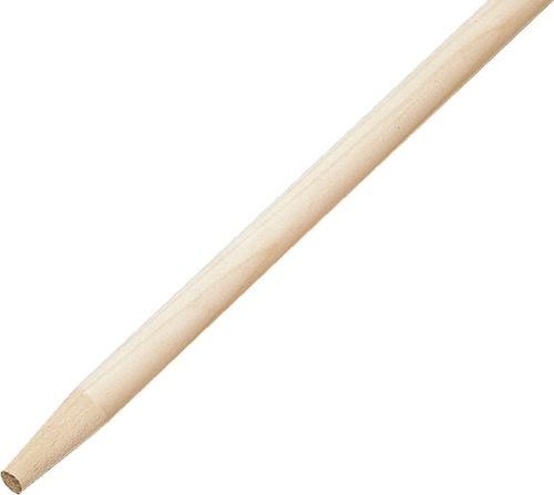 5er Satz Greentower Holz-Gerätestiel L 120 cm