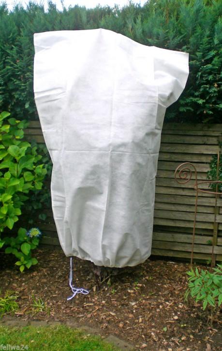 Gartenvlies - Schutz für Pflanzen in verschiedenen Größen