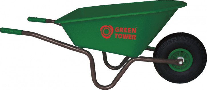 Kinderschubkarre Green Tower®
