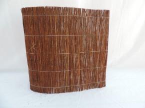 Weidenmatte A-Qualität 300 x 100 cm
